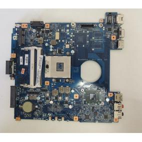 L3 Placa Mãe S/dedi Notebook Sony Vaio Sve141d11l Mbx 268