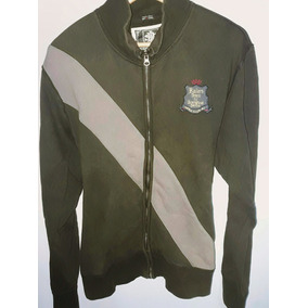 Campera Rugby Raiders