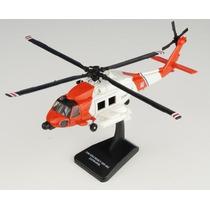 Helicóptero Sikorsky Hh-60 Jayhawk Escala 1:60 New Ray