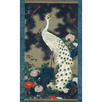 Cuadros Preciosos De Arte De Japón Y China En Lienzo