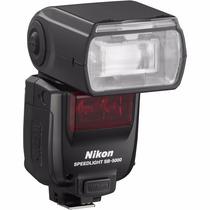 Flash Nikon Sb 5000 Sb5000
