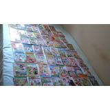 Turma Da Mônica -lote 63 Revistas Em Quadrinhos-so O Lote