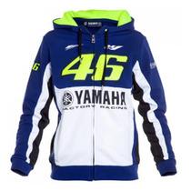 Sudadera Yamaha Racing Team Moto Gp
