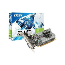Tarjeta De Video Gforce 210 1gb Ddr3 Msi Pci Express Hdmi