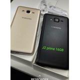Telefono Celular J2 Prime 16 Gb