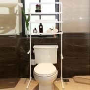 Organizador Multiuso Ajustavel Para Banheiro Vaso Sanitario
