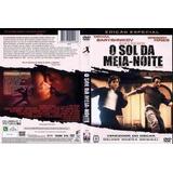 O Sol Da Meia-noite - Dvd Original