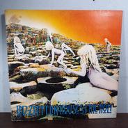 Vinil Lp Led Zeppelin Houses Of The Holy Com Estado.