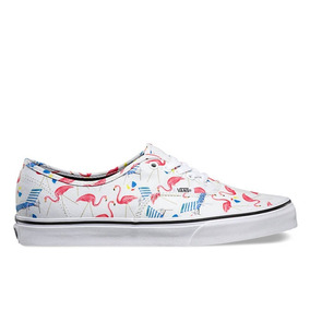 Zapatillas Vans Authentic Pool Vibes White