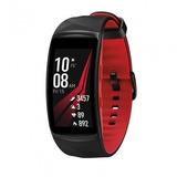 Relogio Smartwatch Samsung Gear Fit2 Pro Sm-r365 Large