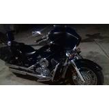 Rin Trasero Yamaha Vstar 2002 1100cc