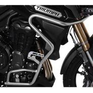 Proteção Crash Bar P/ Motor P/ Triumph Tiger 1200 Explorer