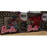 Barbie Top / Blusa / Playera De Hello Kitty Dif. Modelos