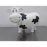 Alcancía Diseño De Vaca, Ahorra. Entrega Ya!!