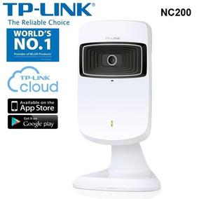 Camara Cloud Tp-link Nc200 Wi-fi Extiende Wifi 300mbps Ip