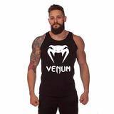 Camiseta Camisa Regata Ufc Tapout Venum - Mega Promoção!