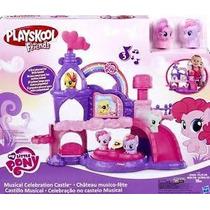 Playskool Castillo Musical My Little Pony