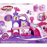 Playskool Castillo Musical My Little Pony