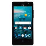 Telefono Android 6.0 Zte Fanfare 2 4g Lte 5mp 1gb Ram