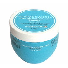 Moroccanoil Máscara Light 500ml Pronta Entrega!!