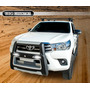 Burrera Xtreme Guard Ii Big Country 2016 Ranger Np300 Hilux