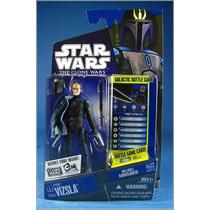 Pre Vizsla Star Wars Clone Wars Hasbro Fett Mandalorian Neca