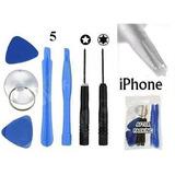 Kit Destornilladores Herramientas Samsung Iphone Blackberry