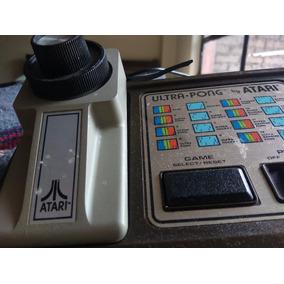 Ultra Pong Atari Para Reparar O Refacciones