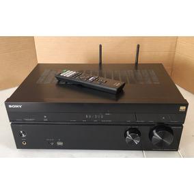 Amplificador Receiver Sony Str-dn860 7.2 Channel Hi-res Wifi