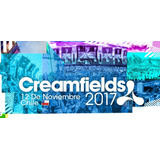 Entradas Creamfields Generales Chile 2017 Precio Early Bird!