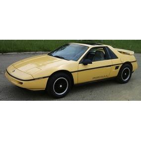 Matchbox Pontiac Fiero Racer (1985)