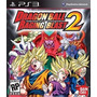 Dragon Ball Battle Raging Blast 2 Ps3 Fisico Nfg Belgrano