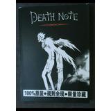 Libretas Death Note