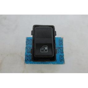 Interruptor Do Vidro Eletrico Dianteiro Santana 91 Em Diante