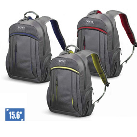 Morral Port Designs Megeve Para Laptop Hasta 15,6 Pulgadas