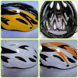 Casco Para Ciclismo Mtb Bici / Ruta / Shimano Sram Bicicleta