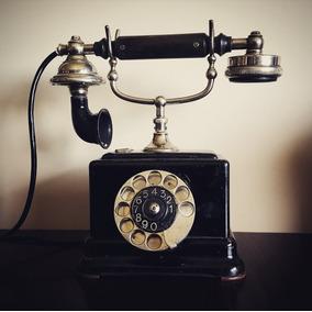 Teléfono Ericsson Antiguo