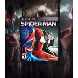 Spider-man Shattered Dimensions Ps3 Psn Envio Digital Imedia