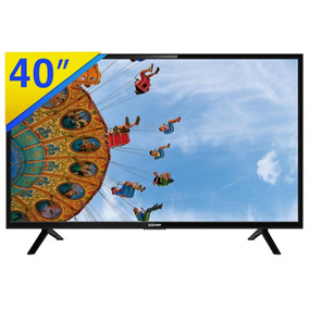 Tv Led 40 Semp Full Hd Com Conversor Hdmi E Usb - L40d2900
