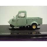 Daihatsu Midget Mp4 Camión De Tres Ruedas De 1959 (verde)