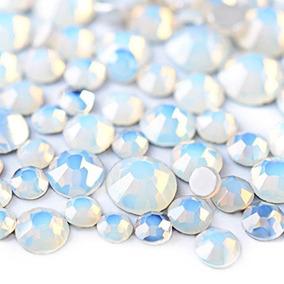 Ddlbiz 3d Diy Diseño De Uñas Rhinestones Cristales Acrilico