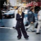 Lavigne Avril Let Go Cd Nuevo