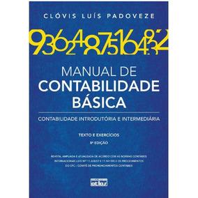 Manual De Contabilidade Básica: Contabilidade Introdutória