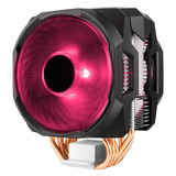 Cooler Master Hyper Compact Cpu Cooler With Dual Looped