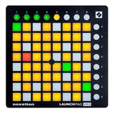 Novation Launchpad Mini Mk2 Entrega Inmediata
