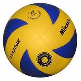 Balon De Voleibol Mva380k Mikasa