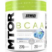 Mtor Bcaa Powder Evolution - Star Nutrition 290 Gr