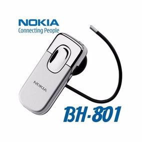 Manos Libres Nokia Original Bluetooth Detalle