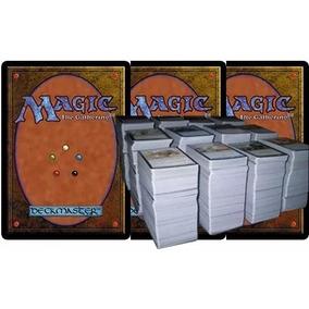 5x Decks De Magic The Gathering - 100% Em Português