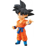 Banpresto Goku Dragon Ball Super Wcf World Collectable Vol.1